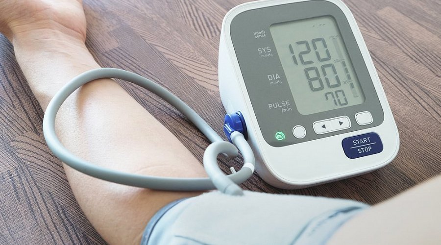 Arterialnoe davlenie i puls - What should be normal blood pressure